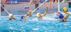 SEA Games 2015 Water Polo OCBC Aquatic Centre Women Round Robin Match 4 Singapore Malaysia