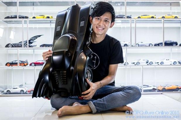Adrian Vanq Wong
