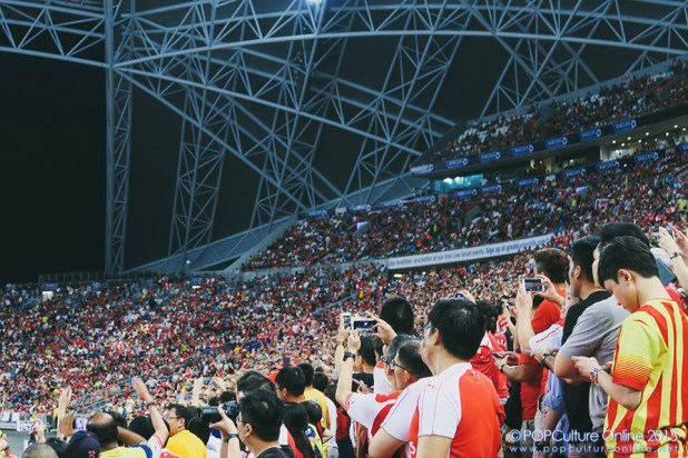 Barclays Asia Trophy Finals 2015 (2)