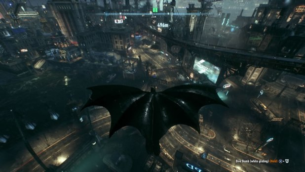 Batman Arkham Knight PS4 Review Screen Shot 06