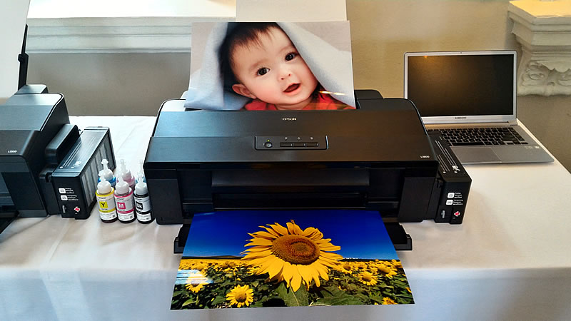 Epson Launches The L655 The Latest L Series Ink Tank