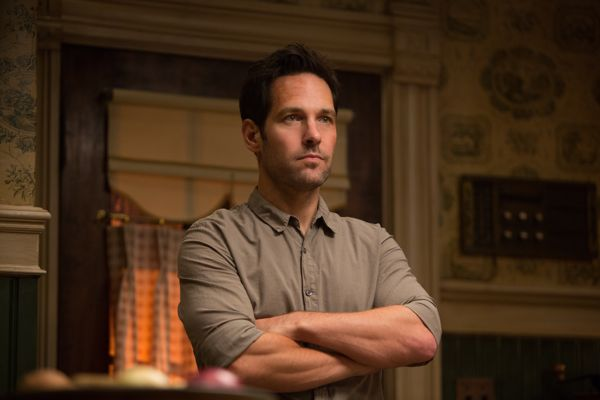 Marvel's Ant-Man..Scott Lang/Ant-Man (Paul Rudd) ..Photo Credit: Zade Rosenthal..© Marvel 2014