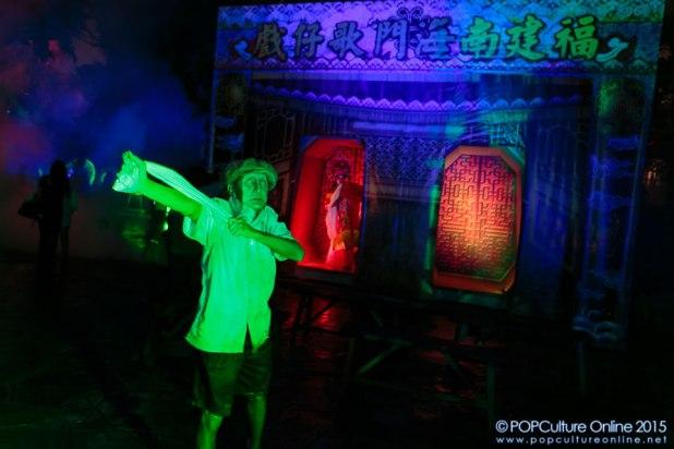 Halloween Horror Nights 5 Universal Studios Singapore Resorts World Sentosa (195)