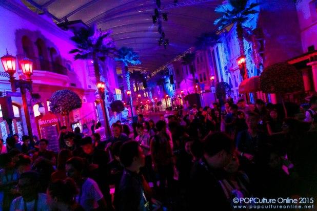 Halloween Horror Nights 5 Universal Studios Singapore Resorts World Sentosa (7)