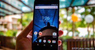 Huawei Nexus6P Review