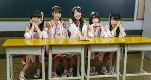 Anime Festival Asia Singapore AFASG 2015 Nijicon Niji no Conquistador