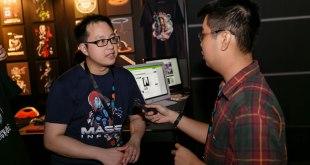 GameStart 2015 Xmashed Gear Xuanming