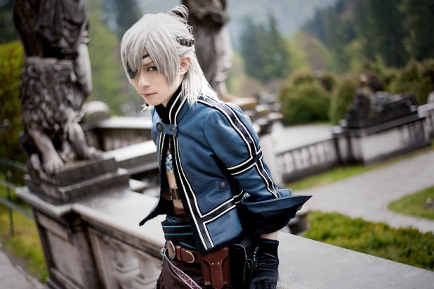 anime festival asia singapore afasg 2015 cosplayer guest KANAME☆