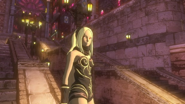 gravity rush remastered playstation 4 review screen shot 01