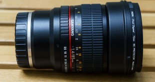 Samyang 85mm F1.4 AS IF UMC FE Mount
