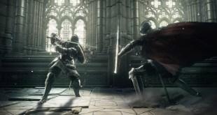 Dark Souls III Screen Shot (1)