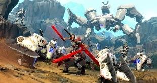 Battleborn Review Screen Shot 02