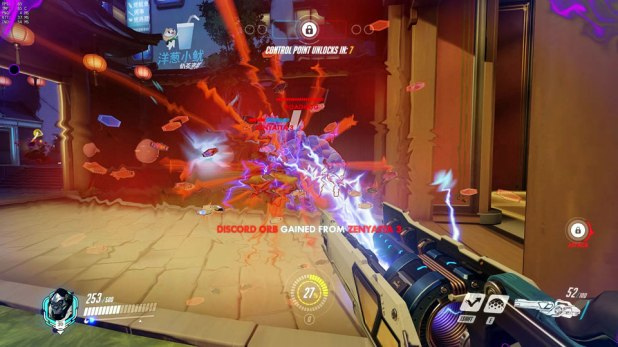 Overwatch PC Review Screen Shot 02