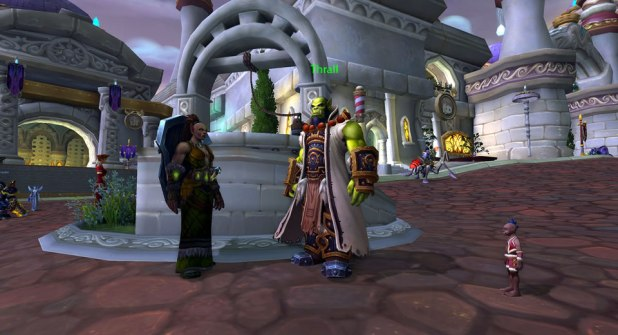World of Warcraft Legion Beta Hands On Screen Shot (34)