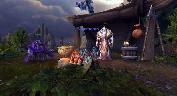 World of Warcraft Legion Beta Hands On Screen Shot (44)