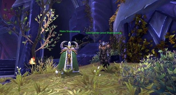 World of Warcraft Legion Beta Hands On Screen Shot (56)