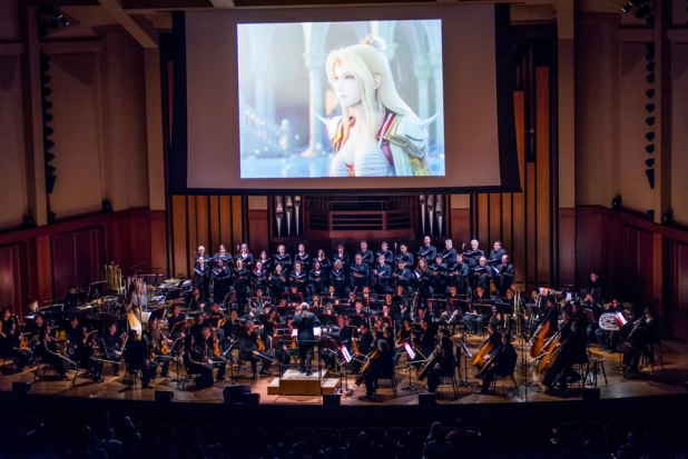 DISTANT WORLDS music from FINAL FANTASY returns to Singapore image 02