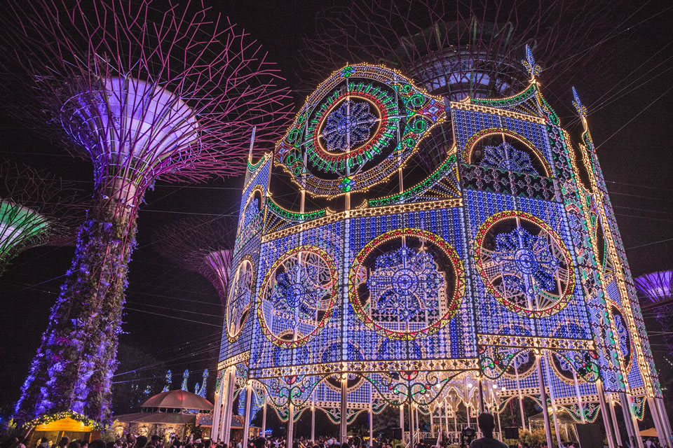 Image result for yuletide sessions christmas wonderland singapore