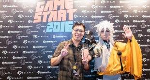 GameStart 2016 Cosplay Guest Okageo Interview