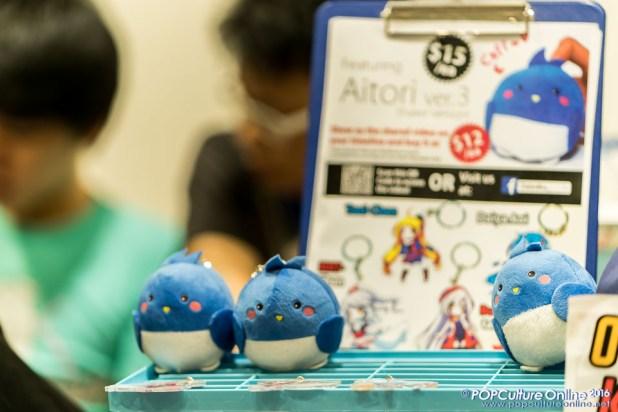 Anime Festival Asia AFASG 2016 Daiyaku