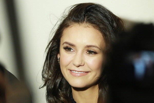 "LOS ANGELES, CA - NOVEMBER 12: Actress Nina Dobrev attends the LA fan event of the Paramount Pictures title ""xXx: Return of Xander Cage"" at Regal LA Live on November 12, 2016 in Los Angeles, California. (Photo by Jonathan Leibson/Getty Images for Paramount Pictures International) *** Local Caption *** Nina Dobrev"