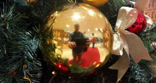 POPCulture Online December Editor Note Christmas Time
