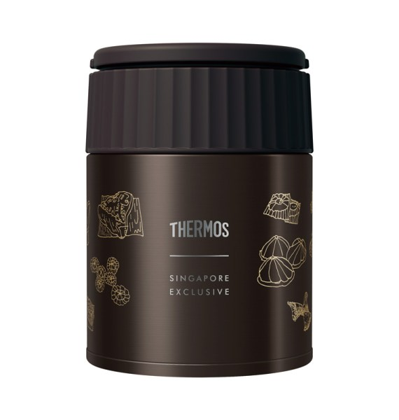 Thermos®-JBQ-400S-Singapore-Exclusive-Local-Design-Food-Jar