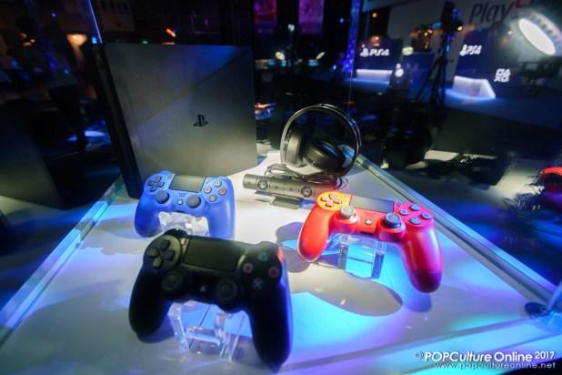GameStart 2016 02 Sony Playstation Booth