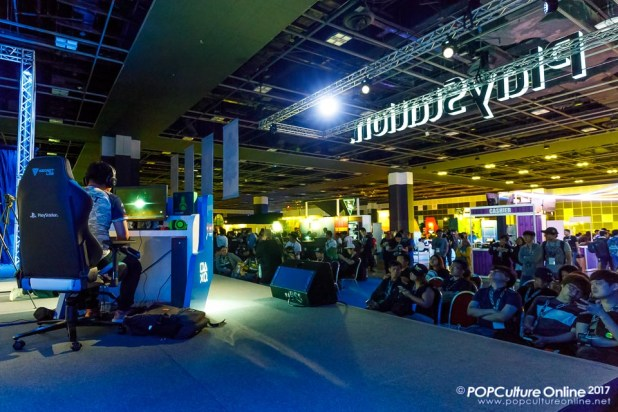 GameStart 2017 SEA Major