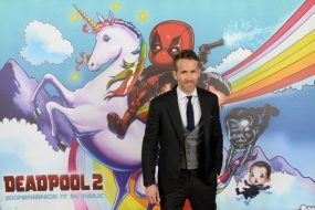 Deadpool 2 Red Carpets