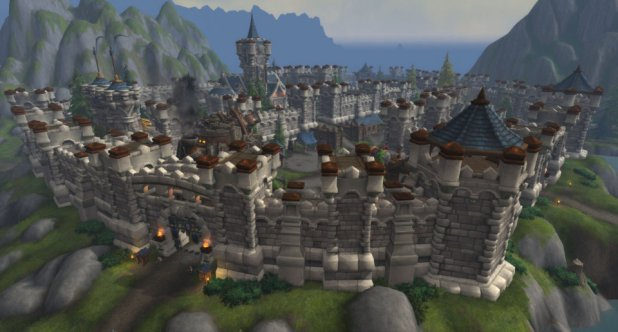 5 Reasons to Play World of Warcraft Battle for Azeroth Screen Shot 03