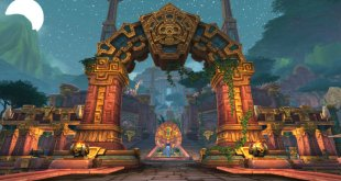 World of Warcraft Battle for Azeroth Horde Preview Screen Shot 02