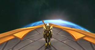 World of Warcraft Legion Leveling Guide Lightforged Draenei Allied Race Heritage Armor