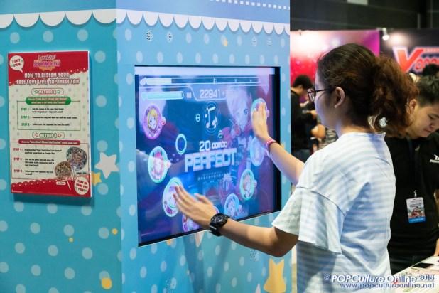 Japan Park Singapore 2018 Chara Expo Mini