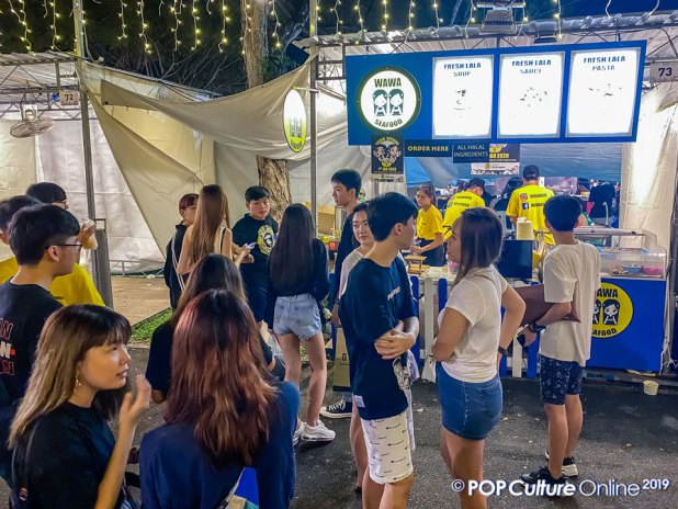 ARTBOX 2019 Singapore Turf Club Kranji WAWASG