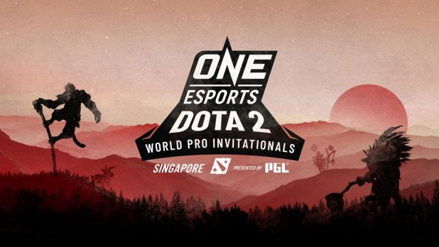 ONE Esports Dota 2 Singapore World Pro Invitational