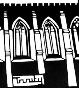 Trinity Detail 2