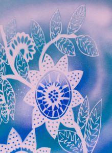 Passion FlowersOS - Detail2