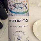 Dolomytos