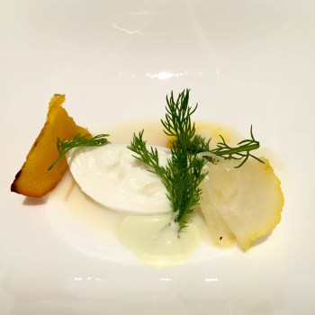 Antonia Klugmann - Mozzarella e agrumi