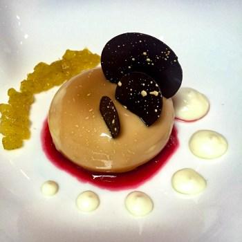 Idea Domori Dessert Donatone