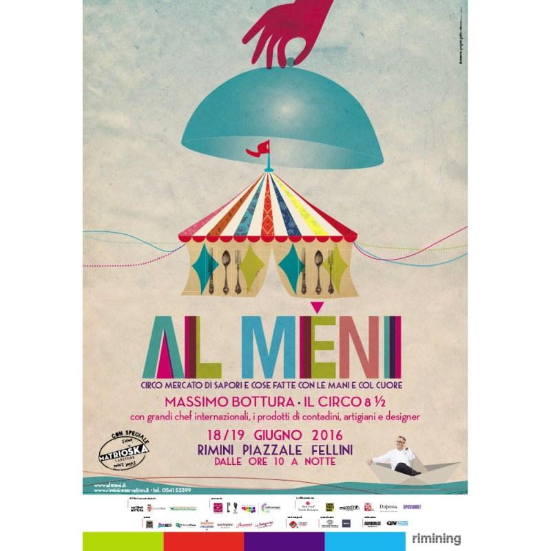 Al Meni 2016 - Rimini