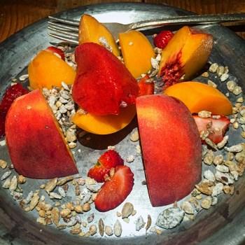La Frutta e i Semi