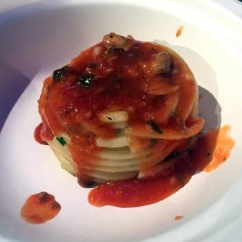 Gianpaolo Raschi - Spaghetto alle vongole