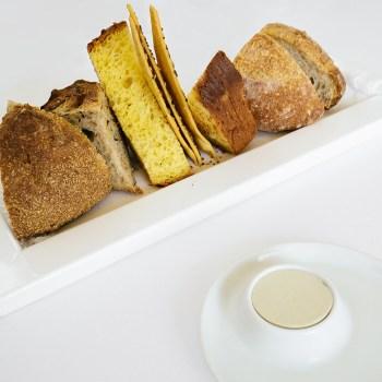 Pane e burro di mare