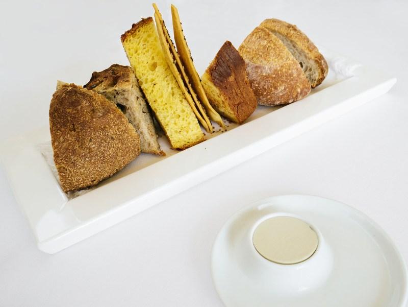 Ulliassi - Pane e burro di mare