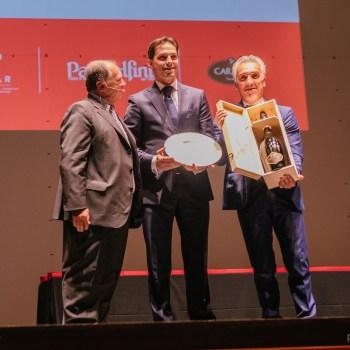 Al Carroponte - Premio Kettmeir per la cantina dell