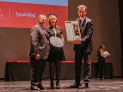 Valentina Bertini, Terrazza Gallia - Premio Ferrari per la sommelier dell'anno