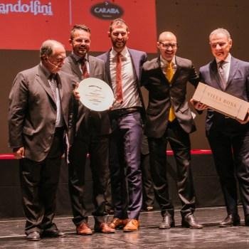 Il Palagio - Premio Famiglia Cecchi per il servizio di sala dell