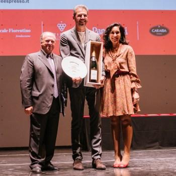 Andrea Berton - Premio Pommery per il piatto dell